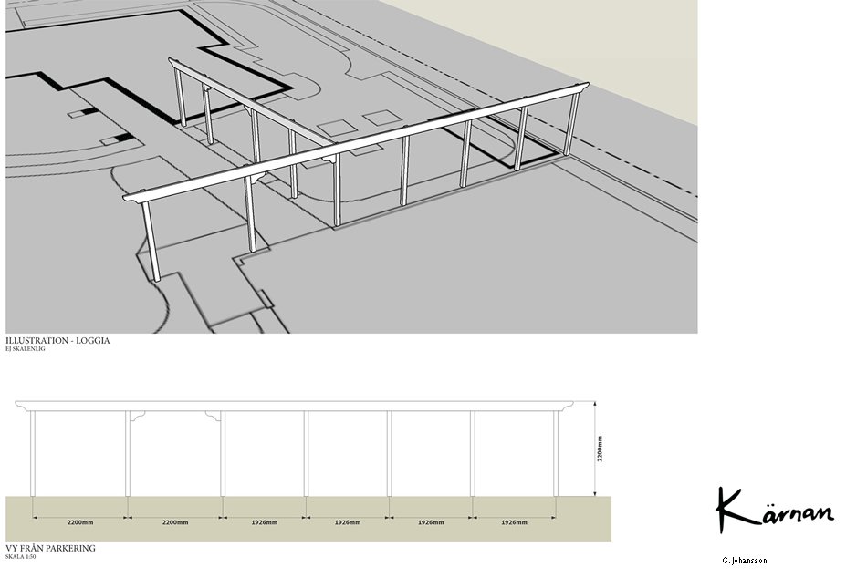 Trädgårdsdesign Malmö 11