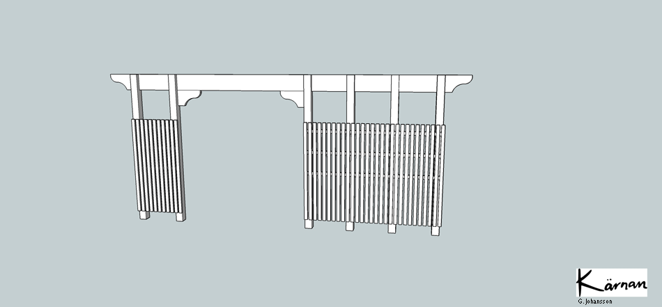 Trädgårdsdesign Malmö 13